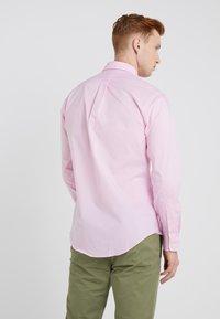 Polo Ralph Lauren - NATURAL  - Skjorte - carmel pink - 2