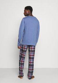 Jockey - Pyjamas - blue/red - 2