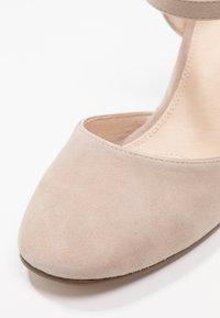mint&berry - Classic heels - nude - 2