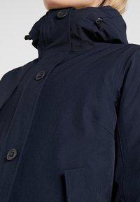 Bergans - OSLO  - Down coat - navy - 5