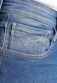Replay - ANBASS - Slim fit jeans - medium blue - 5