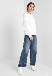 someday. - URMEL - Long sleeved top - milk - 2