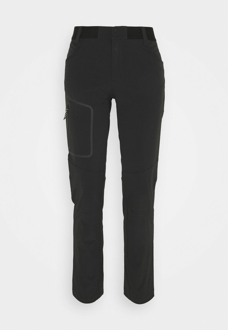 Peak Performance - LIGHT SCALE PANT - Trousers - black
