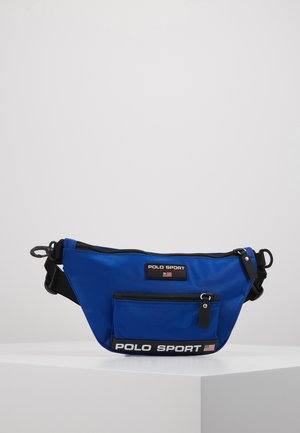 Bum bag - royal