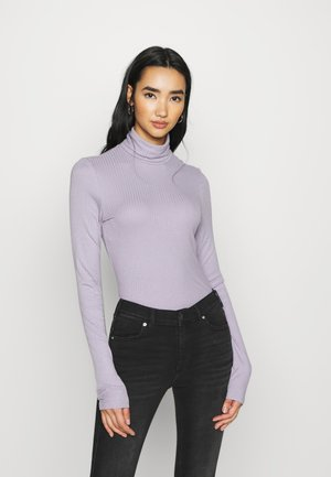 ELIN  - Long sleeved top - purple