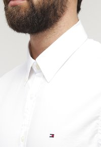 Tommy Hilfiger - Chemise - classic white - 4