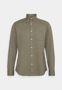 Selected Homme - SLHREGRICK FLEX - Camicia - aloe - 4