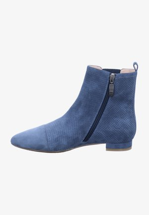 Classic ankle boots - jeans