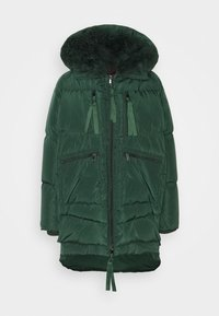 MAX&Co. - MUGHETTO - Kabát zprachového peří - green - 5