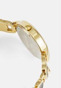 Versus Versace - GERMAINPETITE - Zegarek - gold-coloured/black - 2