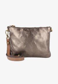 Campomaggi - Across body bag - piombo-t/grigio - 0