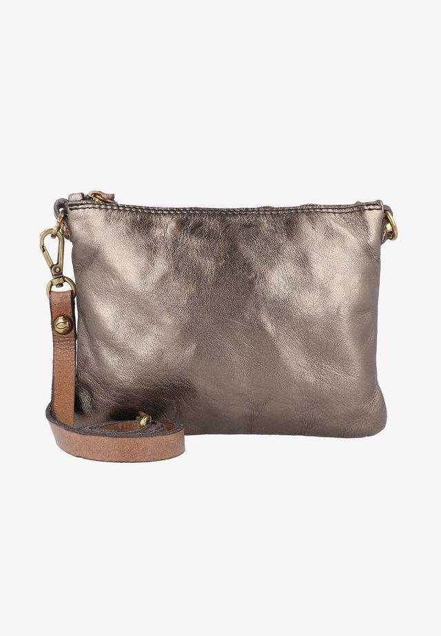 Across body bag - piombo-t/grigio