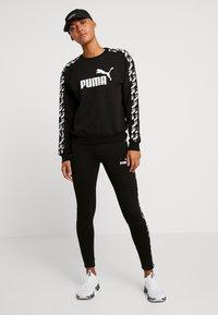 Puma - Collant - black - 1