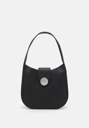 LUXE HOBO - Handbag - black