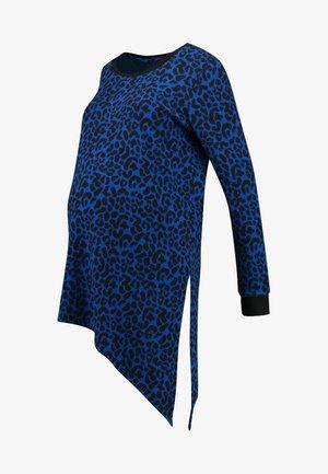 TOYA - Jersey de punto - monaco blue