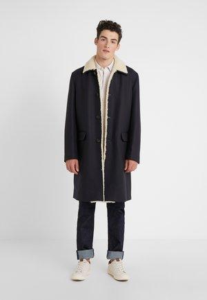 COAT - Classic coat - ink