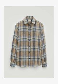 Massimo Dutti - Shirt - multi-coloured - 0