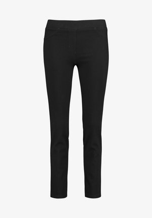 BEST4ME - Jeans Skinny Fit - black black denim