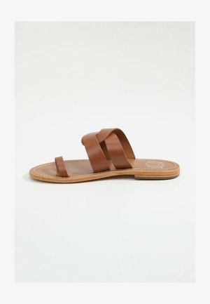 MULLEIN - Sandaler - camel