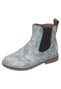 Ricosta - Classic ankle boots - forest - 1