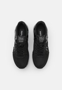 Replay - BISHOP - Sneakers basse - black - 5