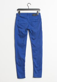 adidas Originals - Slim fit jeans - blue - 1