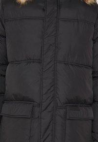 Sixth June - BASIC - Zimní kabát - black - 4