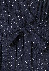 Gap Tall - Day dress - scatter dot navy - 2