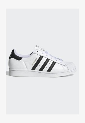 SUPERSTAR W - Trainers - white