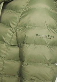 Marc O'Polo - Light jacket - khaki - 4