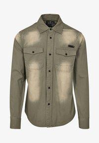 Brandit - HARDEE - Shirt - olive - 6