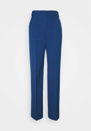 BREAK - Trousers - navy blue