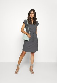 Part Two - MABEL - Jersey dress - navy - 1