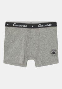 Converse - SCRIPT 2 PACK - Pants - white - 2