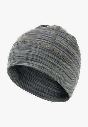 Mütze - titanium melange