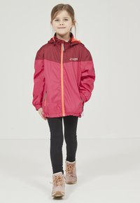 ZIGZAG - Outdoor jacket - 4136 tibetan red - 1