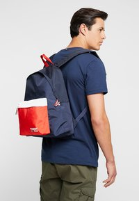 Tommy Jeans - COOL CITY BACKPACK - Mochila - blue - 1