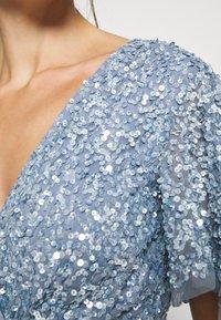 Lace & Beads - MAISON - Jumpsuit - blue - 5