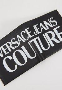 Versace Jeans Couture - Portafoglio - black - 2
