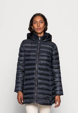 TESLIN RECYCLED - Winter coat - dark navy