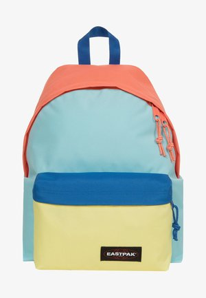 Rucksack - blocked blue