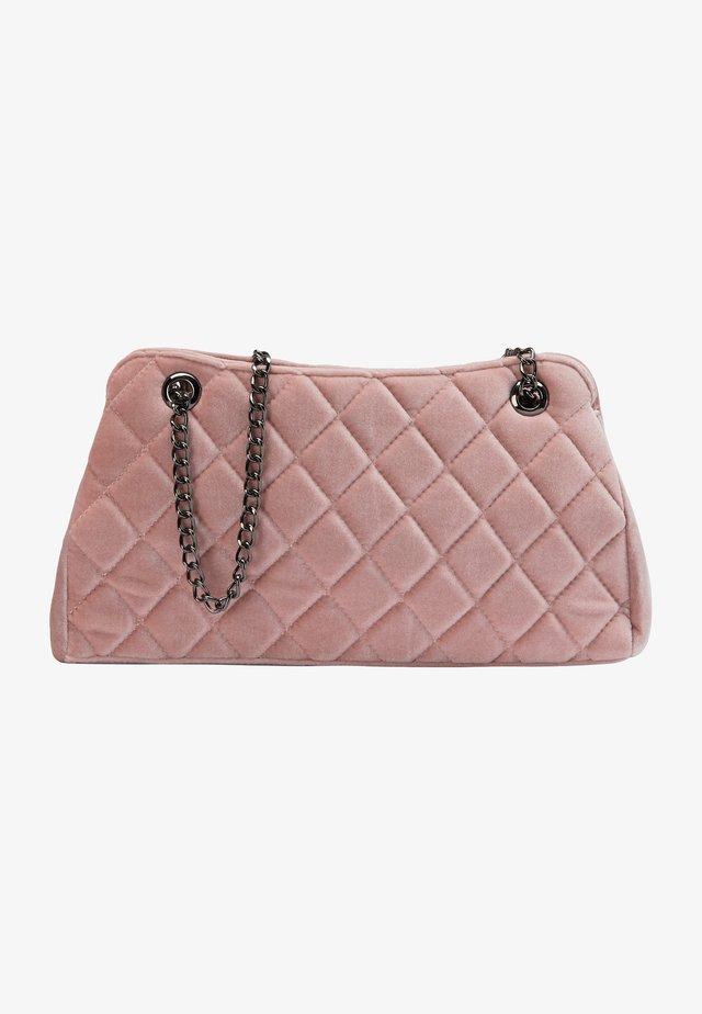 Handtas - rosa