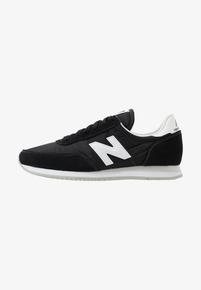 720 UNISEX - Sneakers - black/white