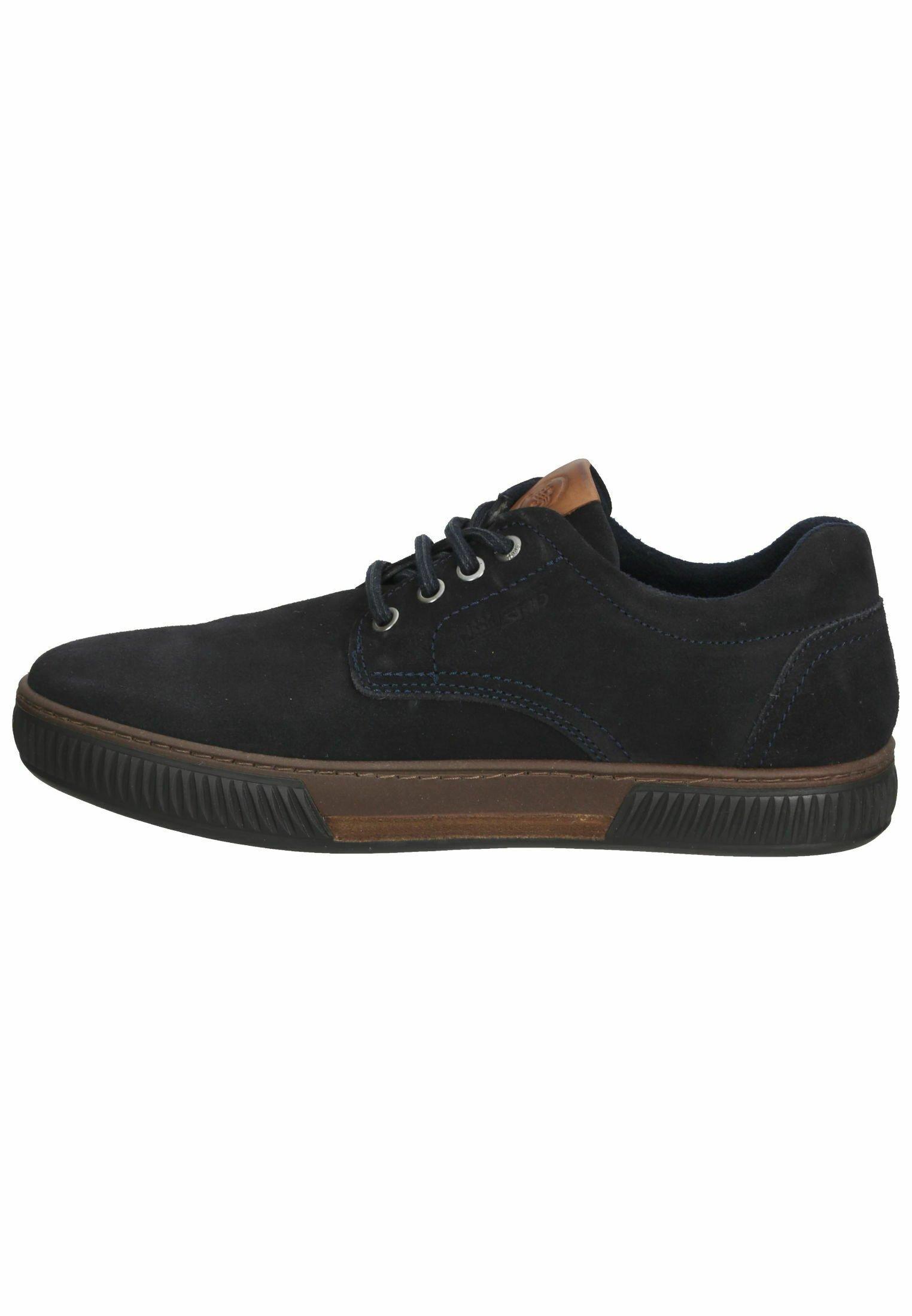 Homme Baskets basses - navy