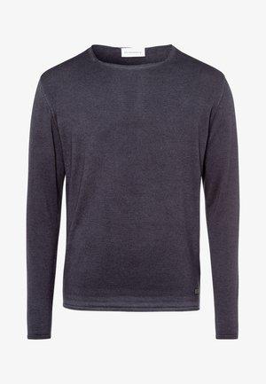 Sweater - quiet shade