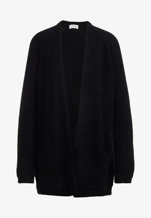 BELINTA - Cardigan - black
