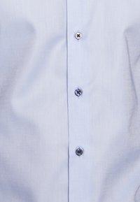 Eterna - SLIM FIT  - Formal shirt - blue - 6