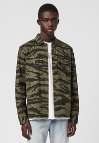 AllSaints - KRUEGER - Skjorter - multi-coloured - 0