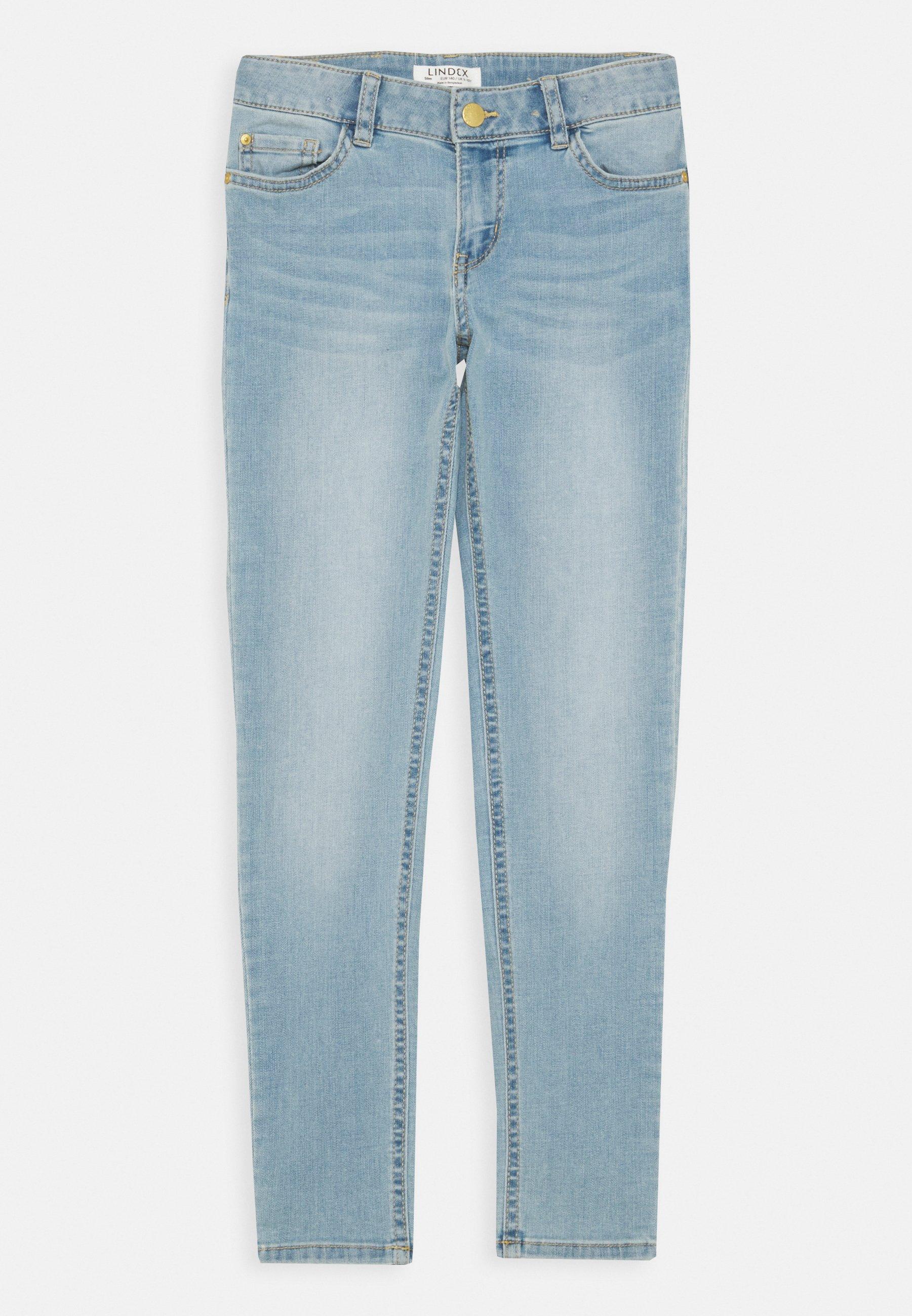 Kids TEENS TROUSERS BEA BASIC - Slim fit jeans