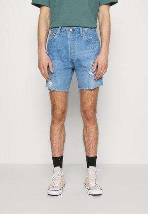 501®93 - Jeans Shorts - indigo eyes